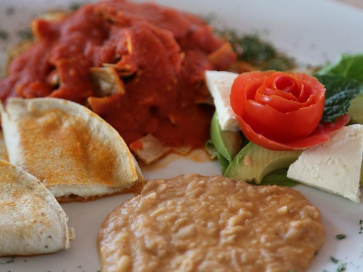Desayunos La VitaBella Restaurante