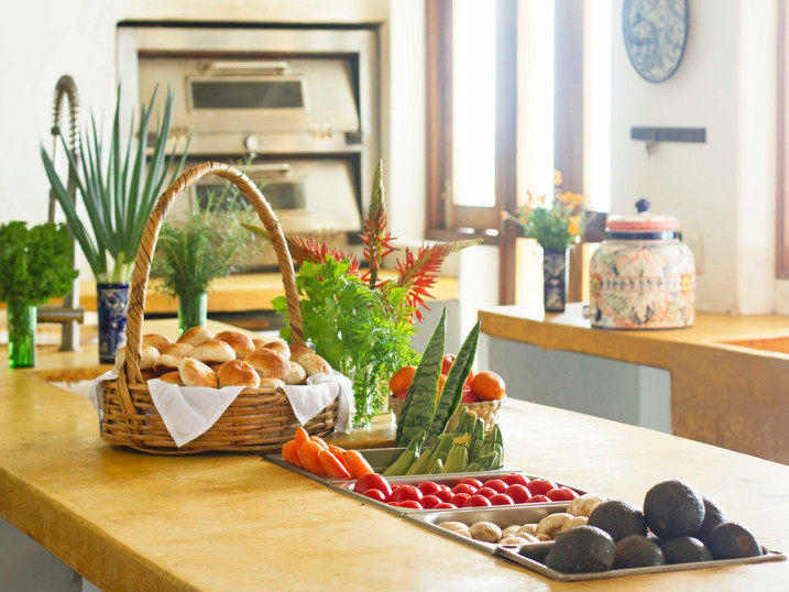Cocina La VitaBella Restaurante