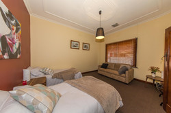 Best place to stay in the Barossa Va