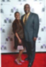 Elaine and Troy Brannon