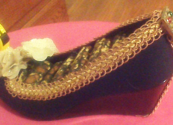 Shoe Ring Holder #21
