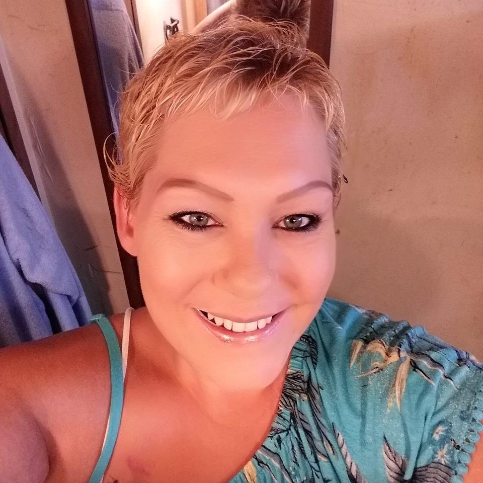 Survivor Angela Loria