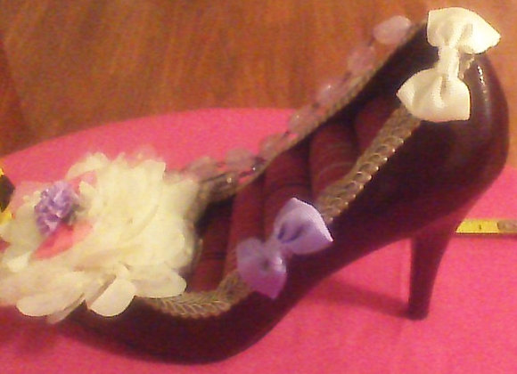 Shoe Ring Holder #25