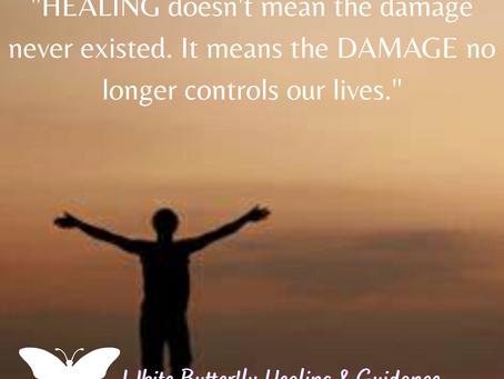 Healing vs Damage