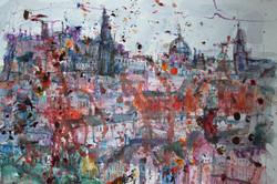 Edinburgh Colours