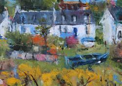 Gorse Cottage, Plockton