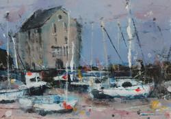Elie Boats