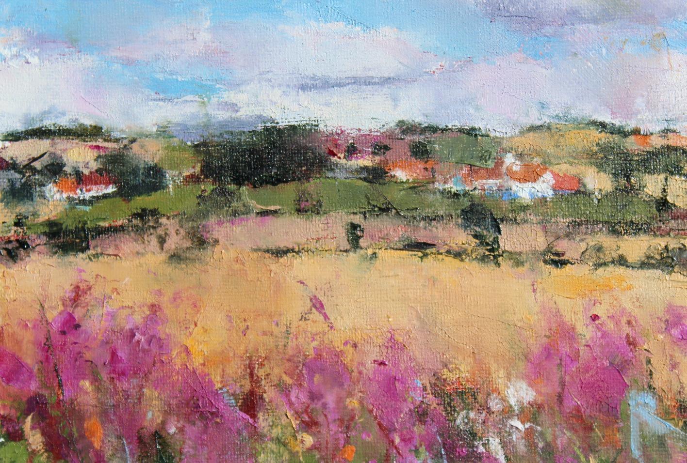 Fife Fields