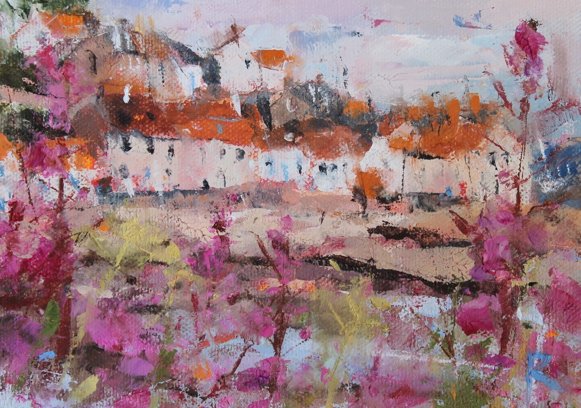 Willow Herb, Pittenweem