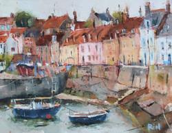 The Harbour, St Monans