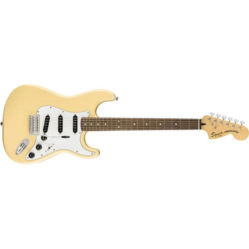 Guitarra Fender 037 1226 Squier Vintage Modified 70s White