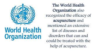 acupuncture treated