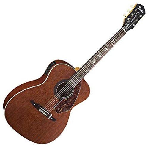 Violão Fender Tim Armstrong Hellcat Mahogany