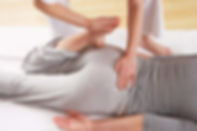 very effective shiatsu treatment and sports massage in Amsterdam with Japanese therapist.