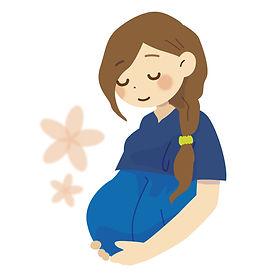 オランダとアムステルダムでの妊婦さんの為の治療。逆子やつわりに効果があります。骨盤矯正や恥骨の痛みにもよい。