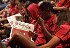 What colleges are doing to address students' unprecedented levels of stres