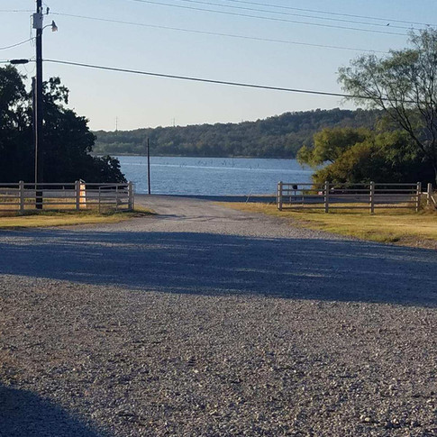 looking out to amon carter lake.jpg