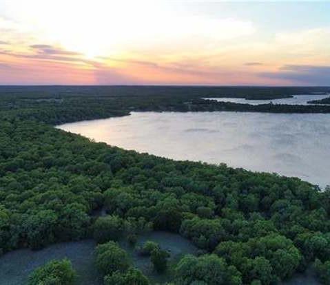 Lake Amon G Carter