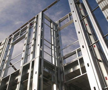 Why Cold-Formed Steel Structure?