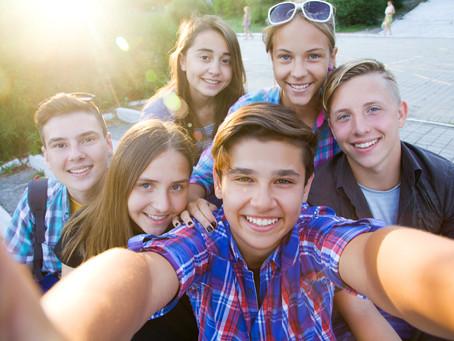 Creating Joy in the Teen Years