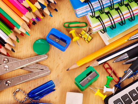 Back to School Tips for Teens