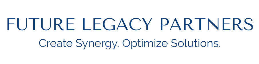 Future Legacy Partners Logo - Transparen
