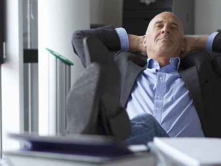 How to Battle Complacency