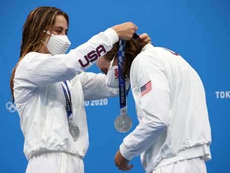 3 Lessons Business Teams Can Learn from the Olympics