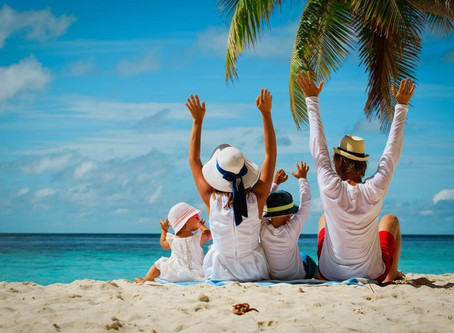 Simple Tips to Maximize Your Summer Experience
