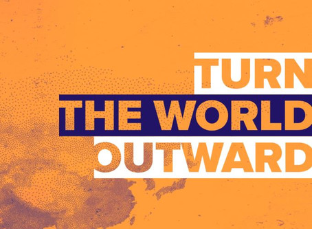 Founder Wendy W. Smith Nominated for the Turn the World Outward Award