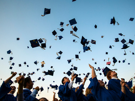 13 Options After High School