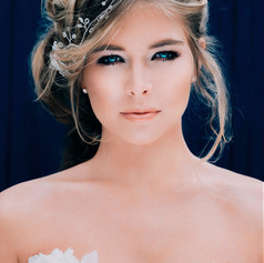 bridal hair and makeup oxfordshire