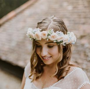 Bridal Hair and Makeup oxfordsire