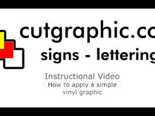 A short instructional video