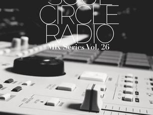SOUL CIRCLE RADIO MIX SERIES VOL.26 - MECCA:83 (MANCHESTER, UK)