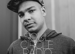 SOUL CIRCLE RADIO MIX SERIES VOL.29 - MOO LATTE (POLAND/DENMARK)