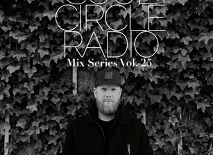 SOUL CIRCLE RADIO MIX SERIES VOL.25 - J.DIGS (VANCOUVER, CAN)