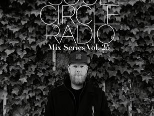 SOUL CIRCLE RADIO MIX SERIES VOL.25 - J.DIGS (VANCOUVER, CAN)