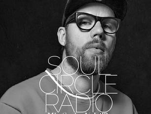 SOUL CIRCLE RADIO MIX SERIES VOL.23 - D-FELIC (THE HAGUE, NETHERLANDS)