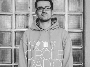 SOUL CIRCLE RADIO MIX SERIES VOL.30 - PETIJEE (PRESOV/SLOVAKIA)