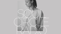 SOUL CIRCLE RADIO MIX SERIES VOL.22 - KIRBY ROSEINA (LONDON, UK)