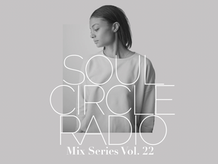 SOUL CIRCLE RADIO MIX SERIES VOL.22 - KIRBY ROSEINA (LONDON, UK)