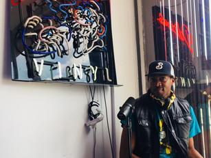 DJ SEVEN57 SHOW 204 RECAP