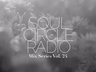 SOUL CIRCLE RADIO MIX SERIES VOL.24 - GYVUS (LOUISIANA, USA)