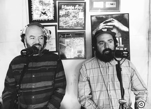 THE HEAVY TWELVES SHOW #192 RECAP