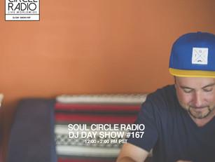 SHOW #167 - DJ DAY