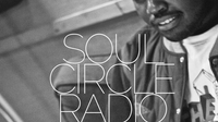 SOUL CIRCLE RADIO MIX SERIES VOL.21 - ORION (LONDON, UK)