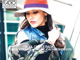 NATALIE OLIVERI X FREDDIE JOACHIM SHOW #175 RECAP