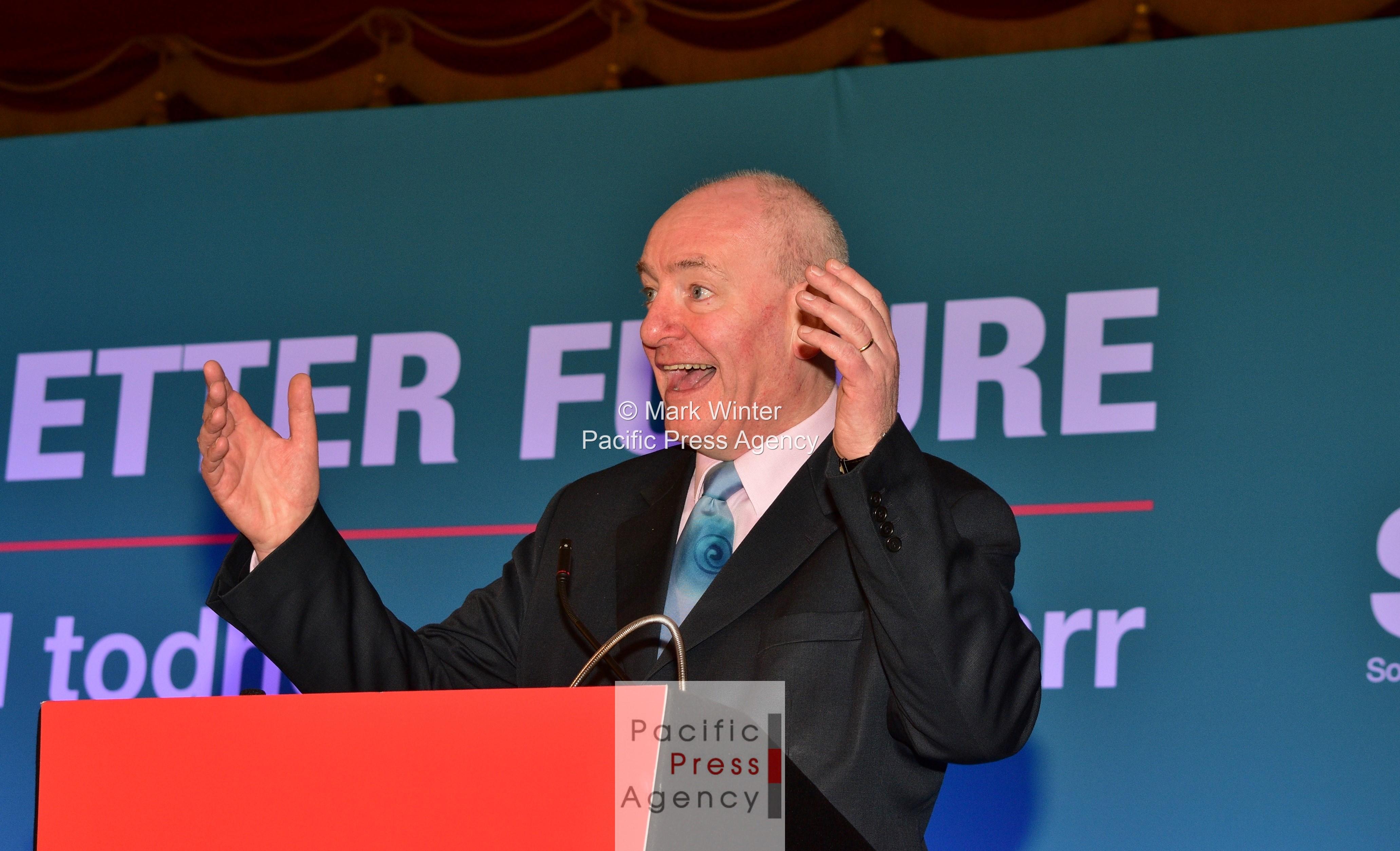 Mark Durkin MP