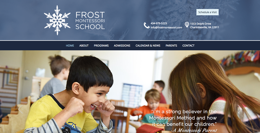 Frost Montessori